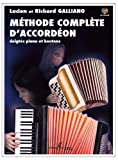 img - for M thode compl te d'accord on (French Edition) book / textbook / text book