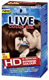 Schwarzkopf Live Color XXL 88 Urban Brown
