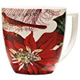 Holiday Peace Mug