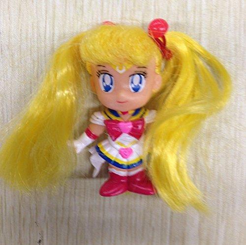 [日现] 稀有物 美少女战士s doll 人形 超级sailor moon 水兵月