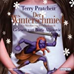 Der Winterschmied   Terry Pratchett