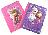 2 Pk, Disney Frozen Composition Book