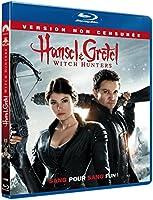 Hansel & Gretel : Witch Hunters [Non censuré]