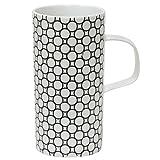 Tall Circles Mug