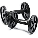 Yes4All Core Dual Ab Wheel