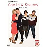 Gavin & Stacey : Complete BBC Series 2 [DVD]by Ruth Jones