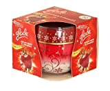 Glade Candle Spiced Apple (Pack of 6)