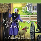 Material Witness | [Vannetta Chapman]