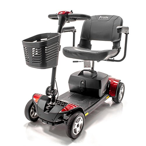 Go go elite traveller plus hd 4 wheel mobility scooter by for Mobility scooters for sale