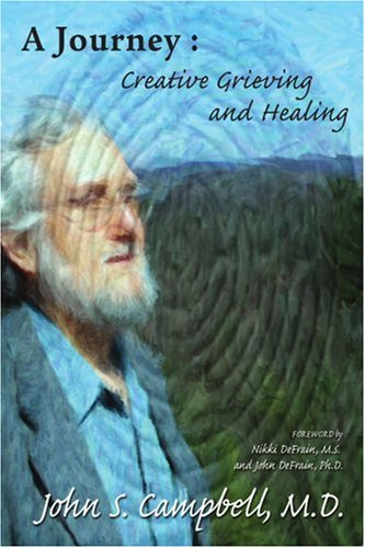 A Journey: Creative Grieving and Healing