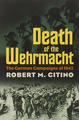 robert m citino the german way of war pdf