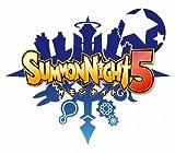 サモンナイト5 (初回封入特典ソーシャルゲーム「サモンナイト コレクション」の特設ページで入力すると「5」の主人公カードが入手できるシリアルコード 同梱)  予約特典『サモンナイト5』特別設定集 付