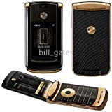 New Motorola 2GB razr2 V8 gold Luxury QUAD band UNLOCKED GSM cellphone razr2 V8 Reviews