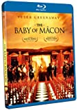The Baby of Mâcon [Blu-ray]