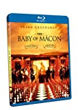 The Baby of Macon (1993) ( The Baby of Mâcon )  [ Blu-Ray, Reg.A/B/C Import - Sweden ]