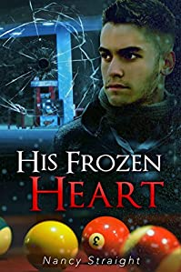 His Frozen Heart by Nancy Straight ebook deal