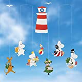 フレンステッド モビール ムーミン ピクニック (2014バージョン) FLENSTED mobiles Moomin | ベッドメリー