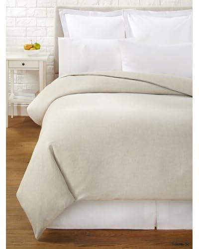 Mélange Home Linen Duvet Cover