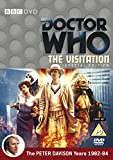 Doctor Who: The Visitation - Special Edition [DVD]