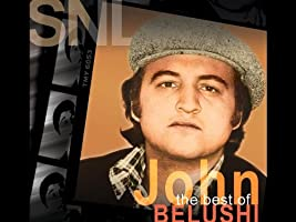 Saturday Night Live (SNL) The Best of John Belushi