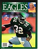 1995 Philadelphia Eagles Official Yearbook at Amazon.com