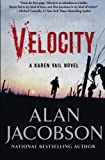 Velocity (The Karen Vail Series) (Volume 3)