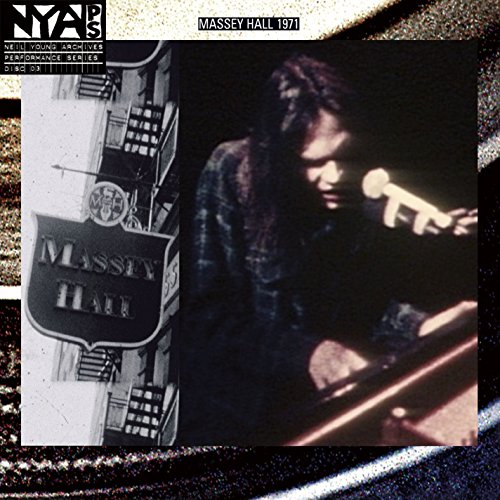Neil Young - Live At Massey Hall) - Zortam Music