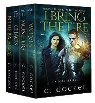 I Bring the Fire: Parts I, II, III, &…