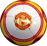 2014 Manchester United High Definition Photo Soccer Ball #5