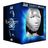 echange, troc I-Robot 3D - Edition collector limitée « tête de robot Sonny » - Blu-ray 3D/2D + 2 DVD [Blu-ray]