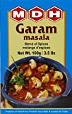 MDH ガラムマサラ 100g 1箱 Garam masala スパイス ハーブ 香辛料 調味料 業務用