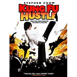Kung Fu Hustle (English Subtitled)