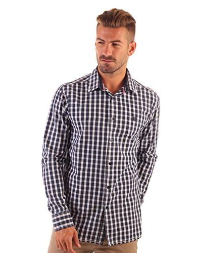 BENDORFF Camicia Uomo [Multicolore]