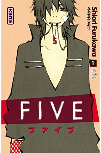 Five - Tome 1