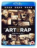 Something From Nothing: The Art of Rap (Blu-Ray)