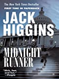 Midnight Runner (Sean Dillon Book 10)