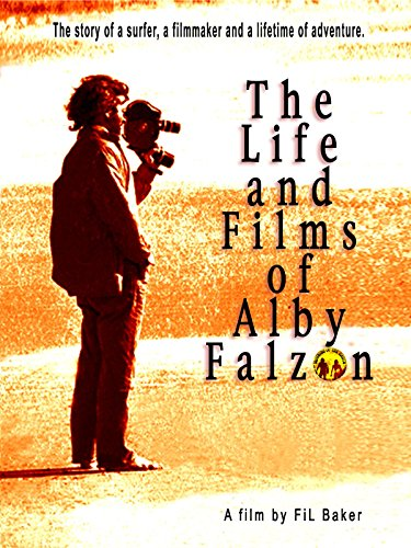 The Life and Times of Alby Falzon