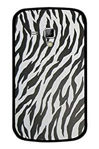 SLR Designer Back Case For Samsung Galaxy S Duos ( S 7562 )