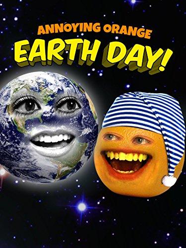 Annoying Orange - Earth Day