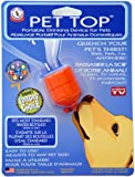 Pet Top Portable Drinking Device for Pets