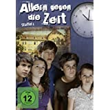 Allein gegen die Zeit - Staffel 1 [2 DVDs]von &#34;Peter Lohmeyer&#34;