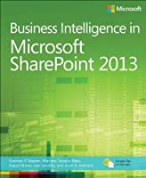 Business Intelligence in Microsoft SharePoint 2013 Front Cover