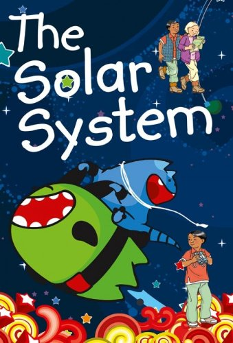 Suzanne Collins - The Solar System for Children
