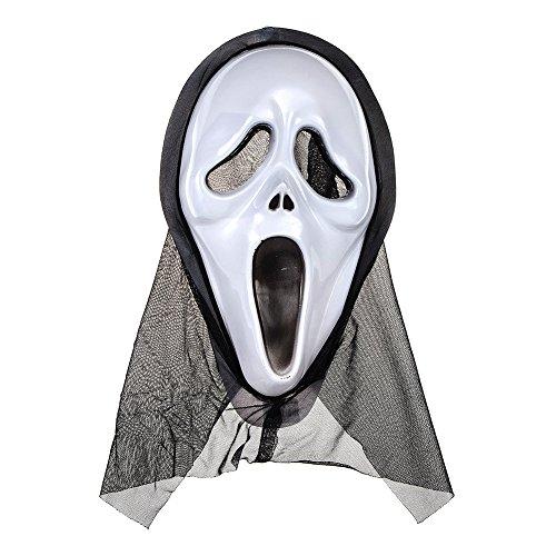 Maschera Fancy Dress Screaming