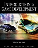 Introduction to Game Development (Charles River Media Game Development)