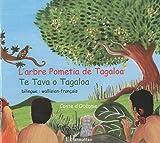 echange, troc Falakika Ga'eke, Epifania Toa, Hiasinita Filimohahau-Amole - L'arbre Pometia de Tagaloa : Conte d'Océanie bilingue wallisien-français