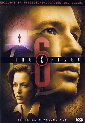 The X-files(edizione da collezione)