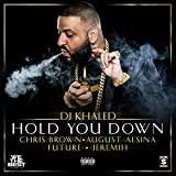 Hold You Down [feat. Chris Brown] [Explicit]:  One of the Top Rap Songs Title=