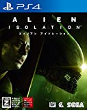 ALIEN�F ISOLATION - �G�C���A�� �A�C�\���[�V���� - [PS4]