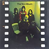 Yes - The Yes Album - Atlantic - ATL 40 106